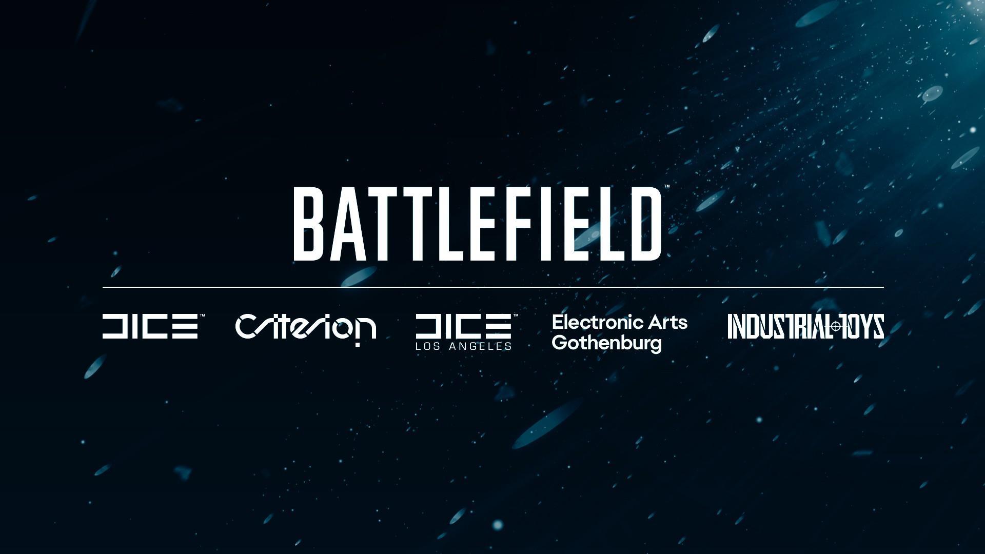 Electronic Arts подтвердила, что 9 июня представит новую часть Battlefield 2