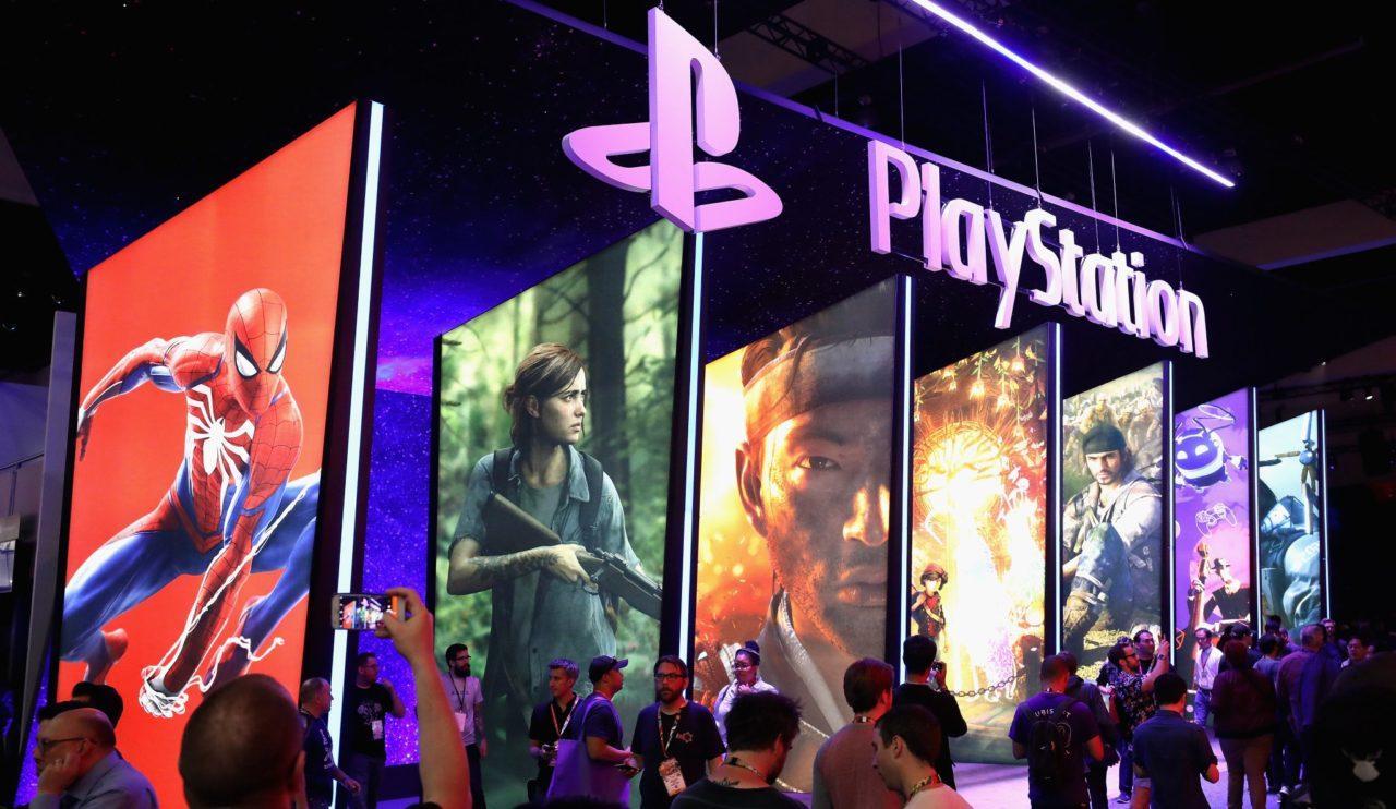 Джим Райан: Sony «тихо инвестирует в эксклюзивы» для PS5 2