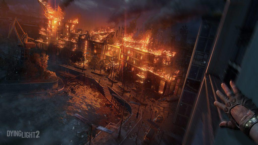 Технологии, продолжительность и особенности мира - разработчики Dying Light 2 поделились подробностями игры 3