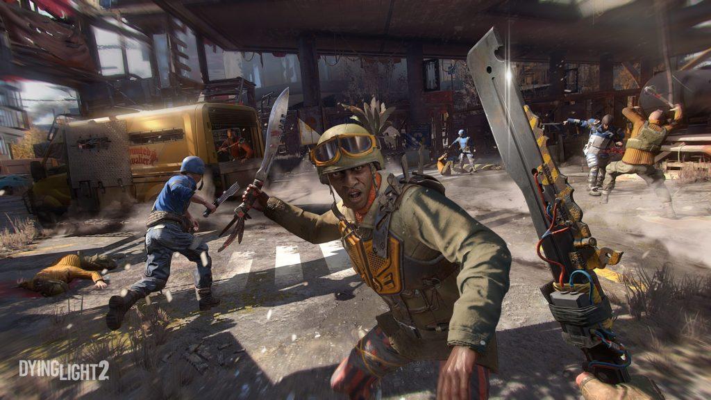 Технологии, продолжительность и особенности мира - разработчики Dying Light 2 поделились подробностями игры 1