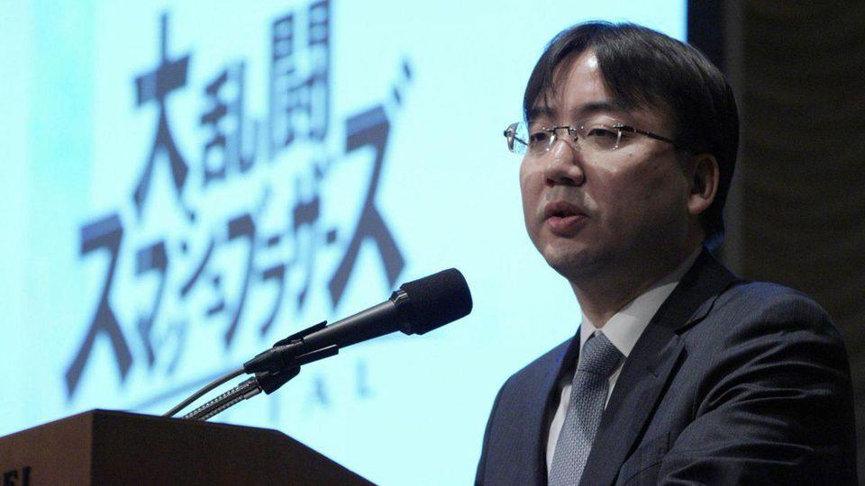 Nintendo заявляет, что в будущем сосредоточится на более оригинальных сериях игр 1