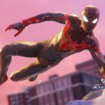 В Marvel's Spider-Man: Miles Morales добавили реалистичную деформацию мышц и новый костюм 1