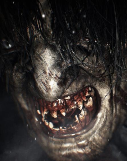 Новые подробности Resident Evil Village из свежего выпуска Game Informer 2