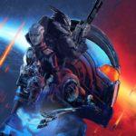 «Mass Effect издание Legendary» – BioWare представила подробности о визуальных улучшениях трилогии 1