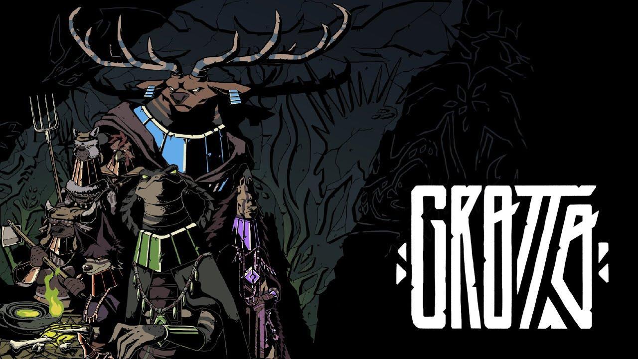 Станьте прорицателем в мистической игре Grotto 2