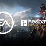 Respawn работает над проектом по новой IP 1