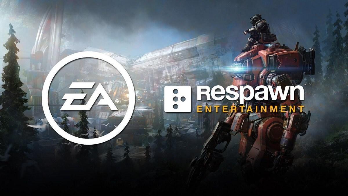 Respawn работает над проектом по новой IP 2