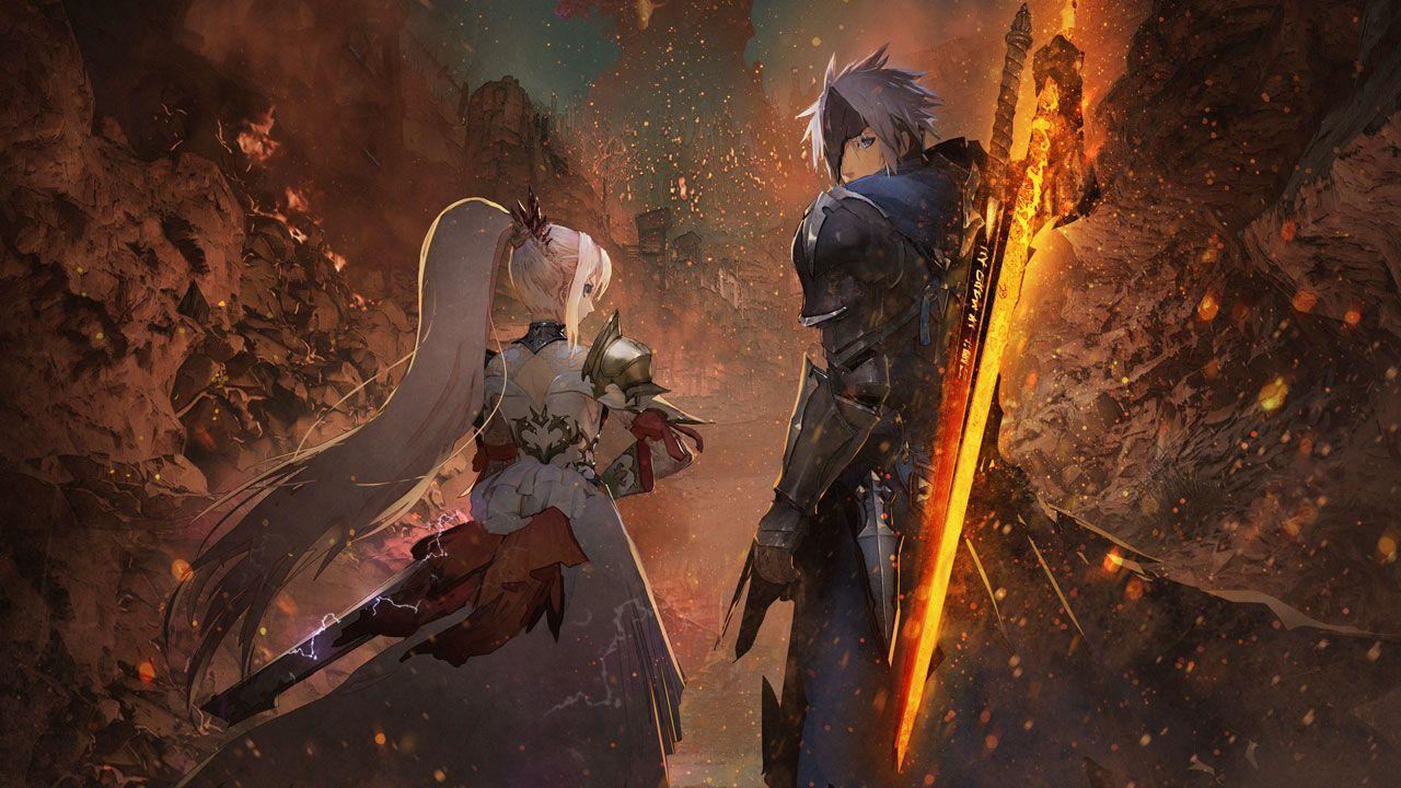 Tales of Arise поступит в продажу 10 сентября 2021 года 2