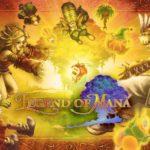 Legend of Mana – стали известны подробности приключения, премьера которого состоится 24 июня 1