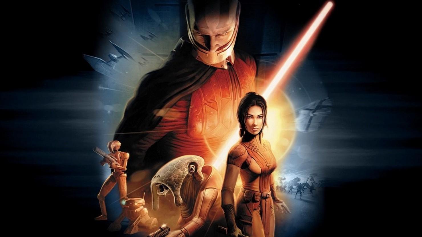 СМИ: В разработке находится ремейк Star Wars: Knights of the Old Republic, проект разрабатывается силами Aspyr Media 2