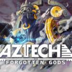 Боги должны быть уничтожены - анонс экшен-приключения Aztech: Forgotten Gods для Nintendo Switch 3