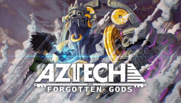 Боги должны быть уничтожены - анонс экшен-приключения Aztech: Forgotten Gods для Nintendo Switch 4