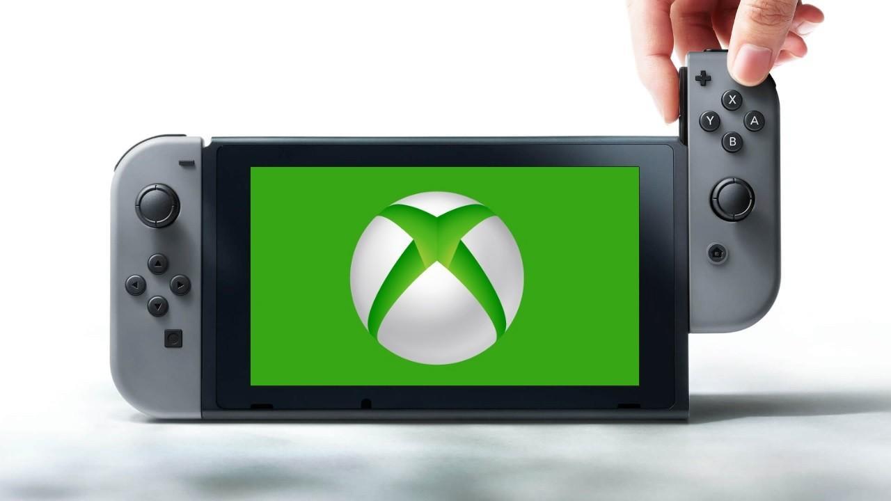 СМИ: Microsoft и Nintendo что-то готовят на осень 2021-го 3