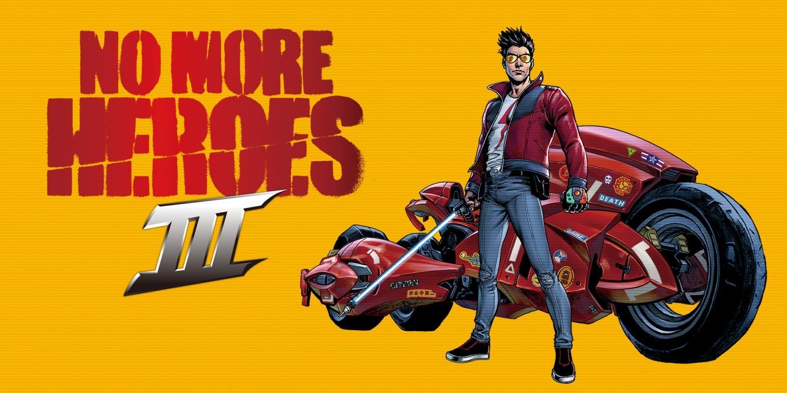 Marvelous анонсировали стрим по No More Heroes 3, трансляция пройдёт 8 апреля 3
