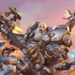 Джефф Каплан - руководитель Overwatch покидает Blizzard спустя 19 лет работы 2