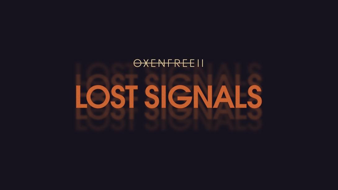 Состоялся анонс OXENFREE II: Lost Signals для Nintendo Switch 6
