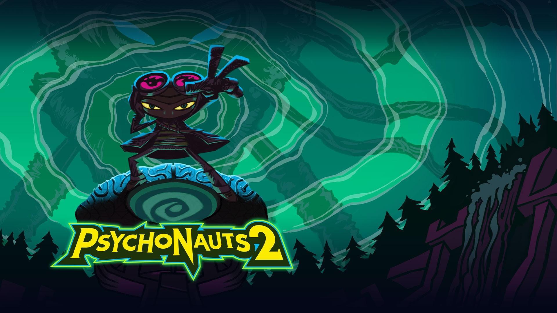 Double Fine подтвердила свое намерение выпустить Psychonauts 2 в этом году 2
