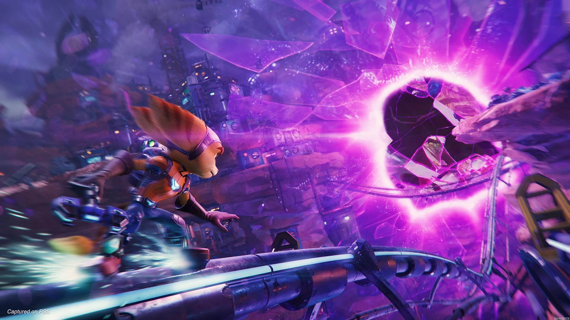 Ratchet & Clank: Rift Apart, Subnautica: Below Zero, Among Us - всё, что показали на прошедшей State of Play 2