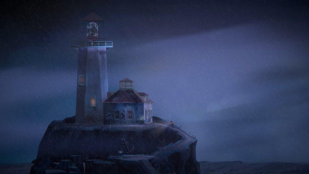 Состоялся анонс OXENFREE II: Lost Signals для Nintendo Switch 3
