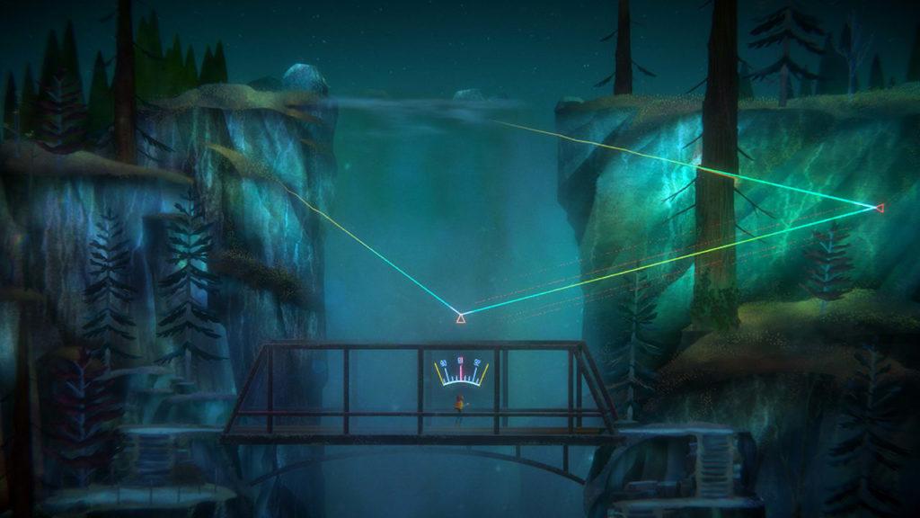 Состоялся анонс OXENFREE II: Lost Signals для Nintendo Switch 1