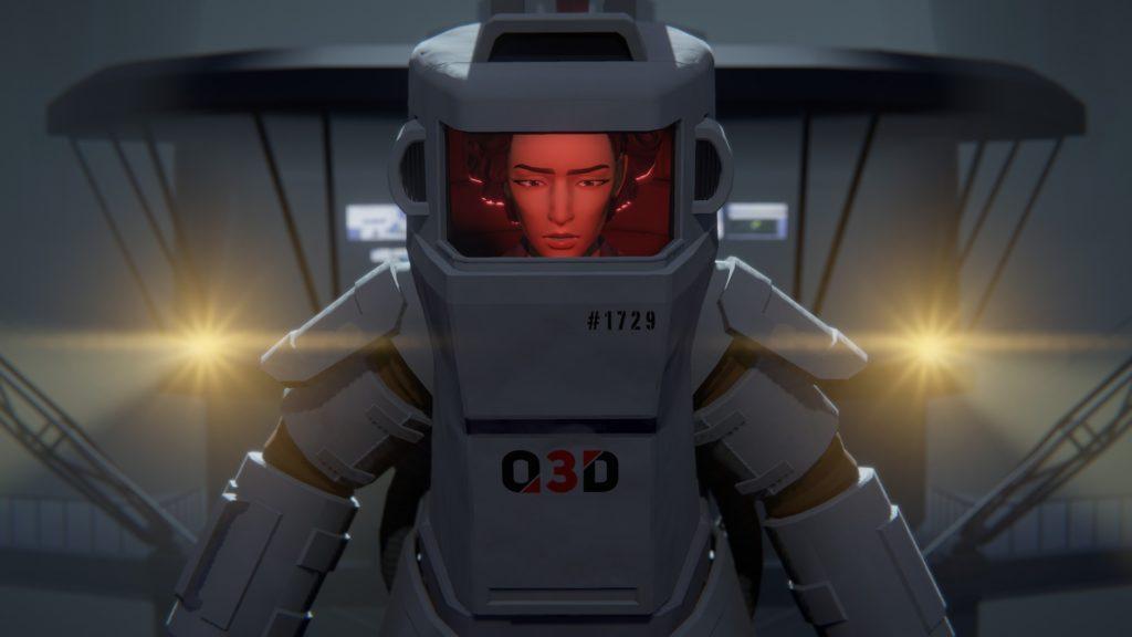Приключенческая игра от третьего лица Last Stop анонсирована для Switch 2