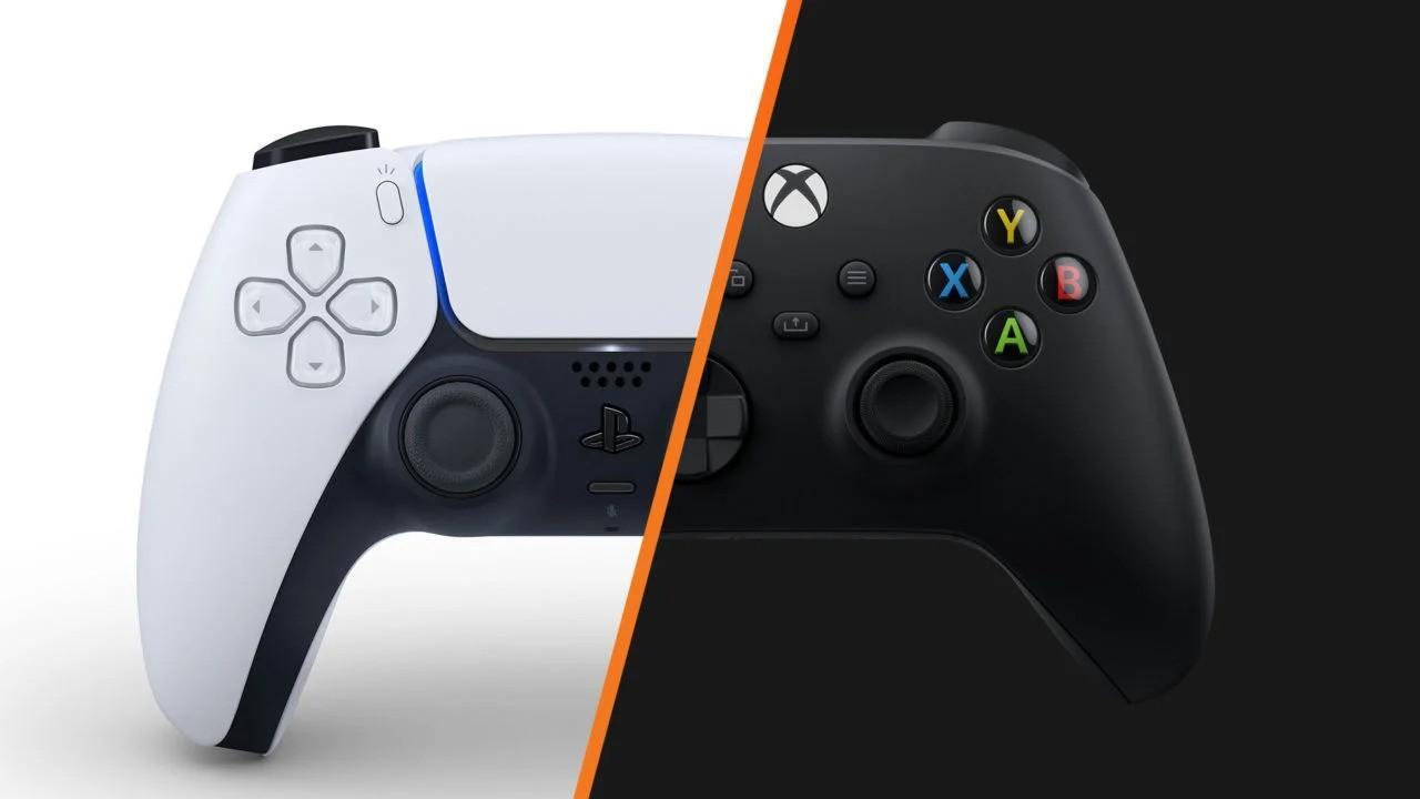 iOS подружили с DualSense от PS5 и геймпадом Xbox Series X/S 2