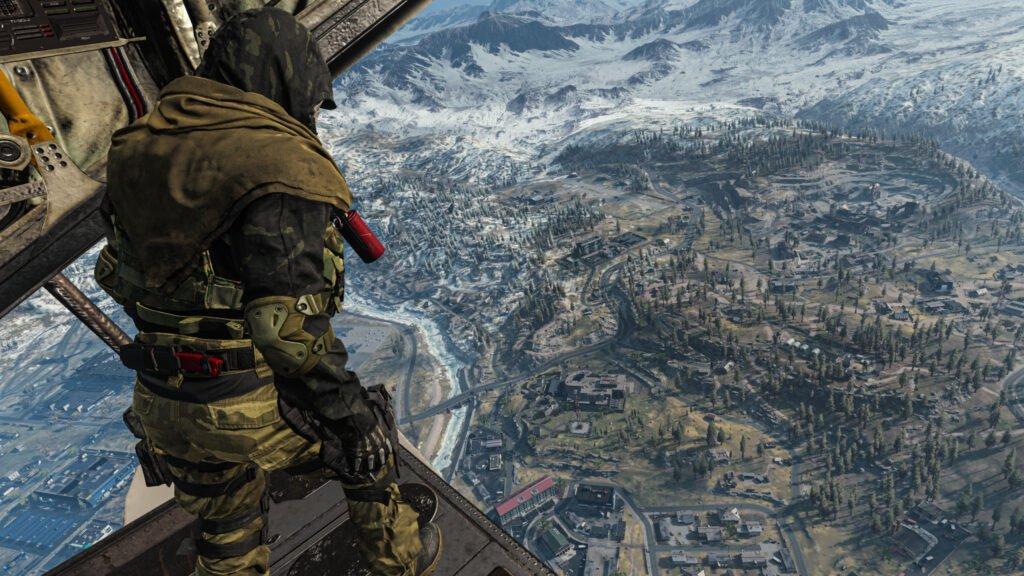 Activision начала тизерить релиз третьего сезона Call of Duty Black Ops Cold War и Warzone 2