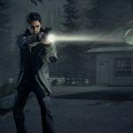Слух: Remedy работает над Alan Wake 2 при поддержке Epic Games 1