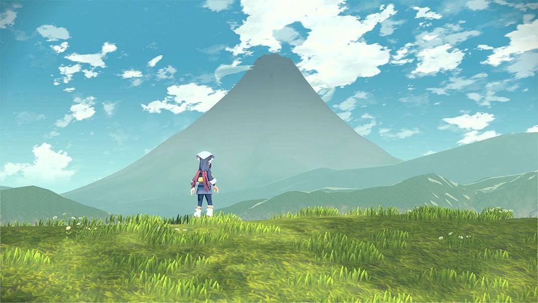 Стали известны даты выхода Pokémon Brilliant Diamond, Shining Pearl и Legends Arceus 2