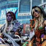 Blizzard отменила BlizzCon 2021 1