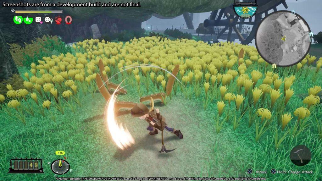 Made in Abyss: Binary Star Falling into Darkness - приключение по мотивам манги анонсировано для Nintendo Switch 2