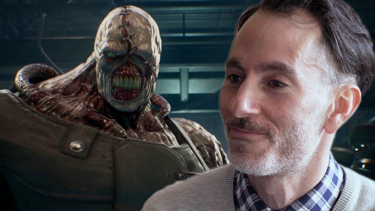 Продюсер Resident Evil Village объявил об уходе из Capcom 2
