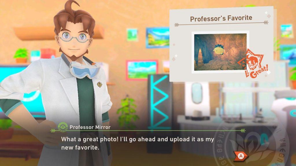 Обзор: New Pokémon Snap - Отправляешься в мой альбом покемонов 7