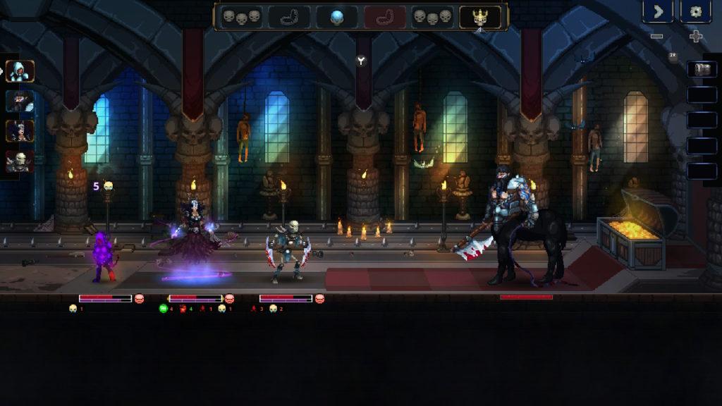 Обзор: Legend of Keepers - Ограбление сокровищниц отменяется 11