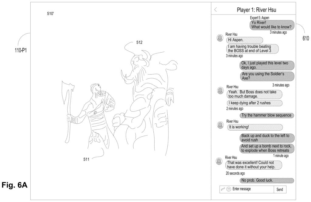 Sony запатентовала игровую службу помощи в режиме реального времени в стиле Uber 1