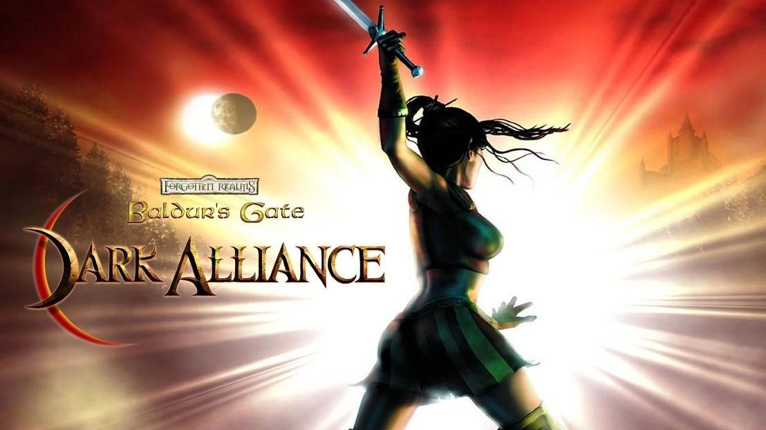 Baldur's Gate: Dark Alliance - без предупреждения и анонса выйдет на Nintendo Switch - 7 мая 2