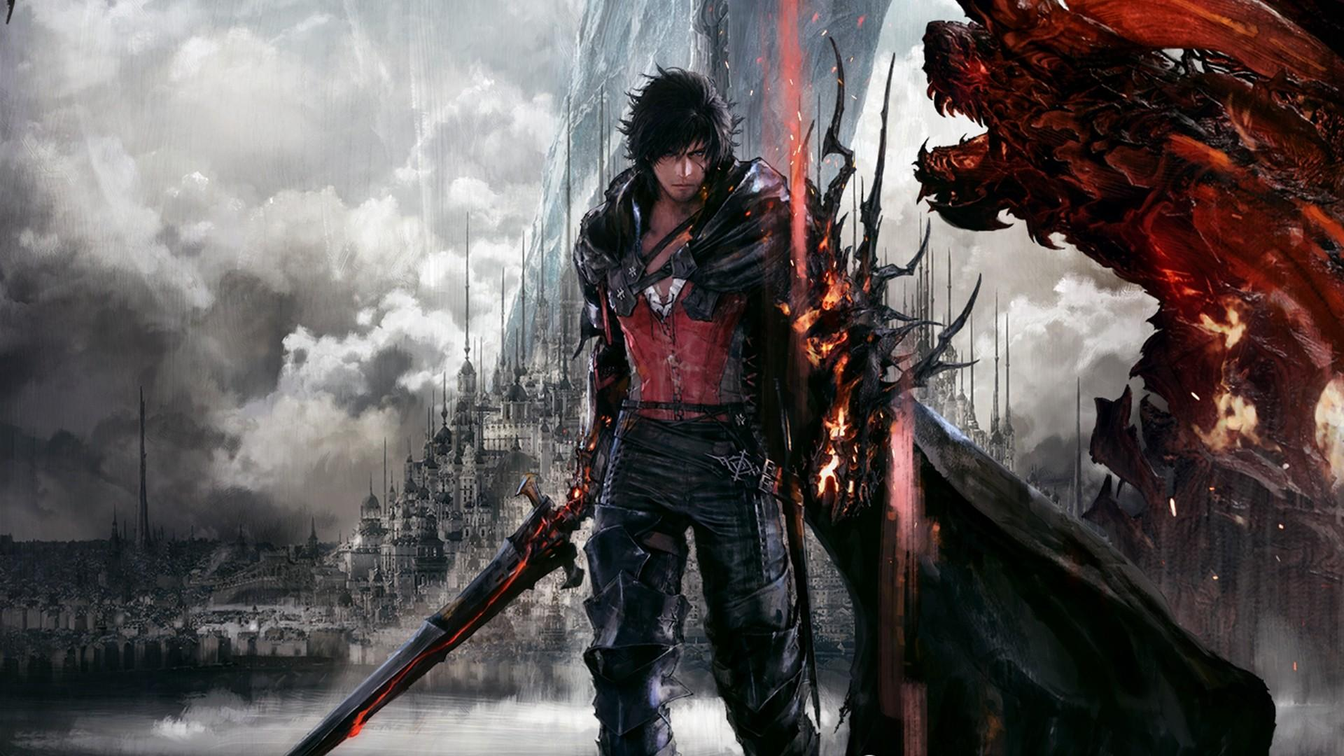 Слух: Square Enix работает над новой эксклюзивной частью Final Fantasy для PlayStation 5 2