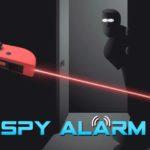Калькулятор для Nintendo Switch был лишь началом - сигнализация для гибрида Spy Alarm засветилась в eShop 2