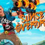 Sunset Overdrive - SIE зарегистрировала товарный знак бывшего эксклюзива Xbox 4