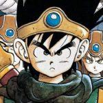 Создатель Dragon Quest Юдзи Хори намекнул на планы выпустить Dragon Quest I & II в HD-2D 1