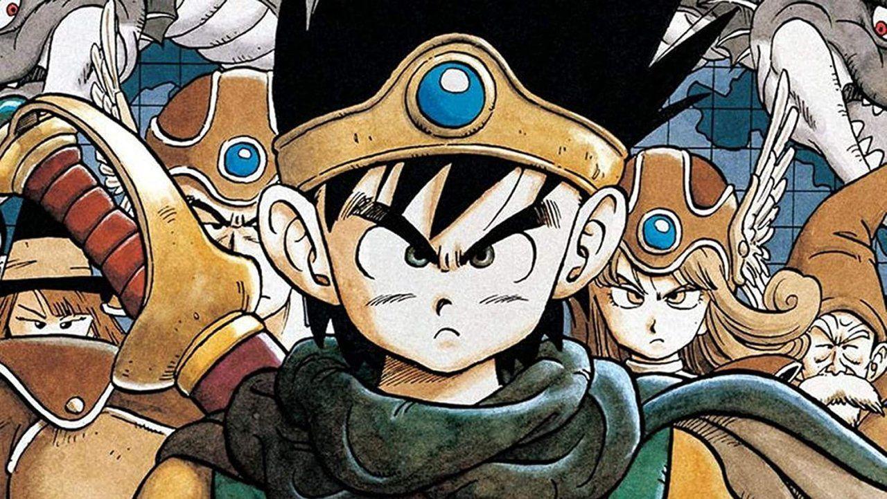 Создатель Dragon Quest Юдзи Хори намекнул на планы выпустить Dragon Quest I & II в HD-2D 2