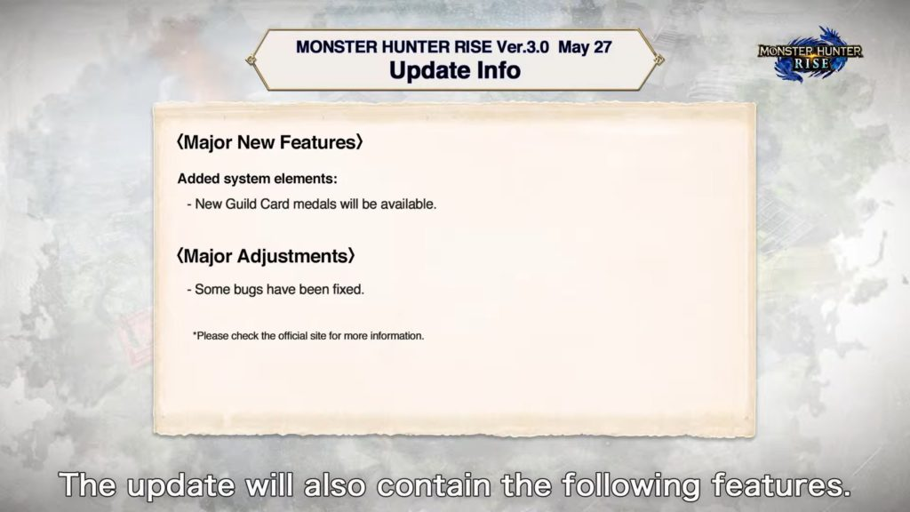 Новые монстры, новая концовка, дорожная карта обновлений - всё, что показали в рамках презентации Monster Hunter Digital Event 2
