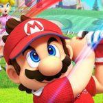 Пора собираться на поле для гольфа - Nintendo опубликовала обзорный трейлер Mario Golf: Super Rush 1
