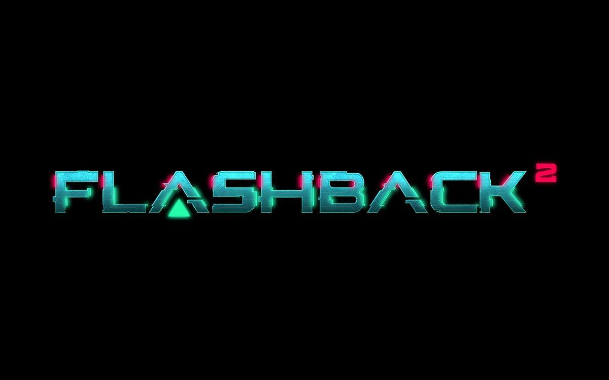 Смотрите кто вернулся - анонс Flashback 2 2