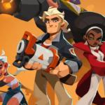MY.GAMES анонсировали экшен-платформер Blast Brigade 5