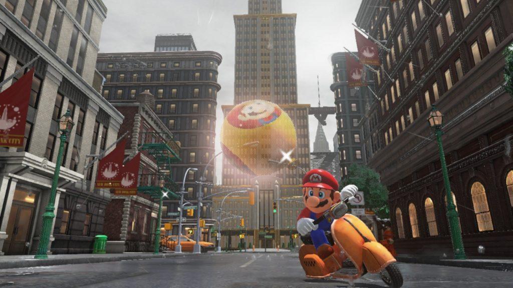 СМИ: Разработчики Super Mario Odyssey работают над новой игрой в серии Donkey Kong 1