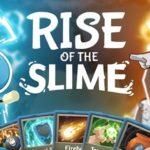 Карточный рогалик Rise of the Slime в мае выйдет на консолях 5