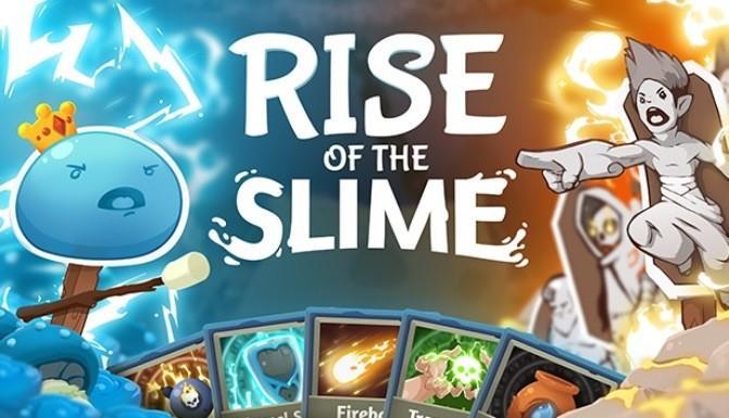 Карточный рогалик Rise of the Slime в мае выйдет на консолях 6