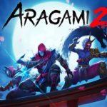 Стелс-экшен Aragami 2 обзавелся датой релиза на консолях 1