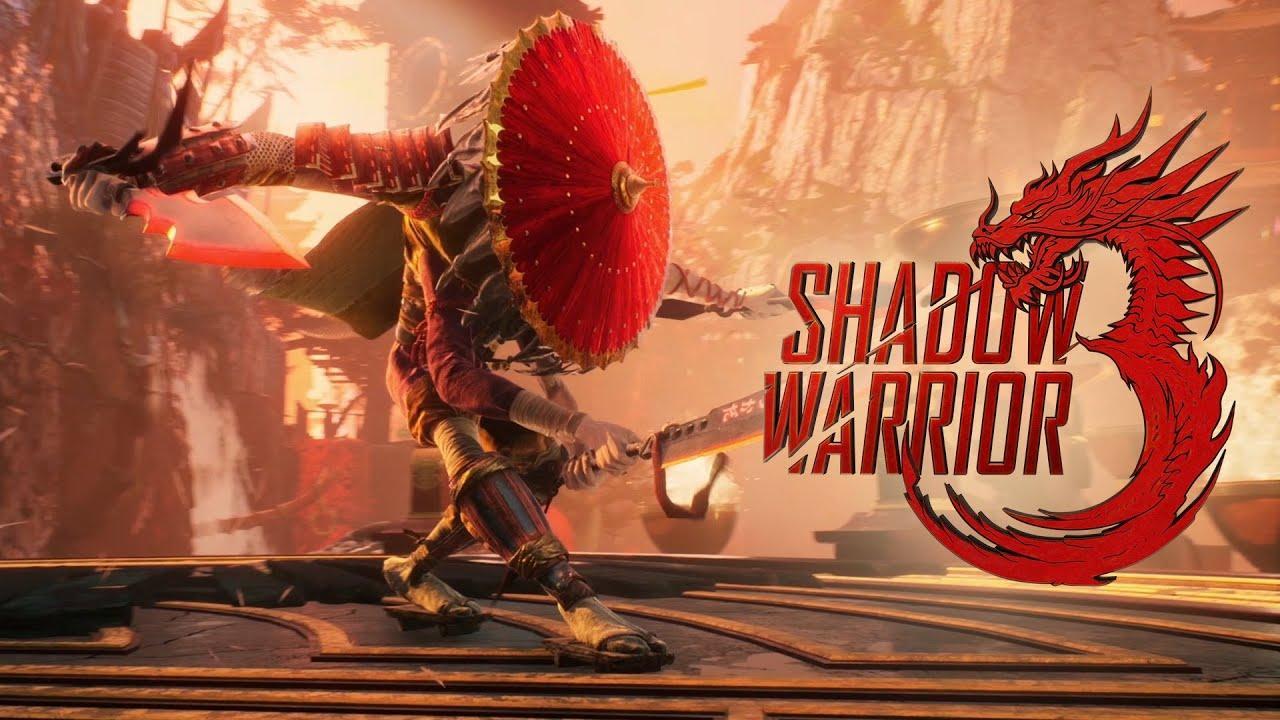 Свежий геймплей и анонс Shadow Warrior 3 для консолей 2